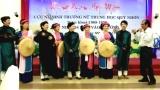 Họp mặt với NTH 68-75 đầu Xuân Nhâm Thìn (11.02.2012)