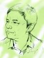 Huỳnh Minh Lệ nhà thơ
