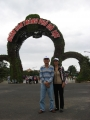 Du lịch hè cùng đồng nghiệp 2009