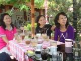 Gặp mặt tại Coffee Gia Nguyễn (1.7.2010)