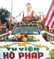 Lễ Phật Đản 2010 ở California
