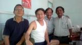 Công cán ở Quy Nhơn (CN, 13.5.2012)