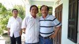 Đi ăn giỗ nhà Nguyễn Bá Hảo (thứ Bảy, 12.5.2012)