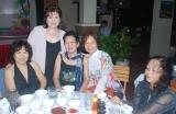 Nguyên Hạ với bạn cũ ở Trinh Vương