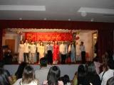 Văn Nghệ Tết Canh Dần ở Trường Việt Ngữ Chùa Phật Ân, Minnesota