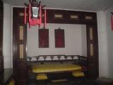 Giường ngủ - Từ Hi Thái Hậu (Tử Cấm Thành - Bắc Kinh)