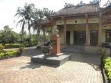 Tăng Bạt Hổ (1858 - 1906) huyện Hoài Ân - Bình Định
