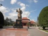 Hoàng Đế Quang Trung (1753-1792) Phú Phong - Bình Định
