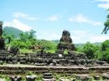 Mỹ Sơn (Yoni) Trà Kiệu - Quảng Nam