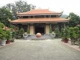 Thiền Viện Trúc Lâm Yên Tử - Quảng Ninh