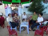 Xuân Phong - Huỳnh Văn Thuận