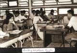 HS của thầy Dương Minh Ninh-Trường Sư Phạm Quy Nhơn 1966